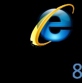 ie8 beta - Microsoft quer todos atualizando o IE para a versão 8