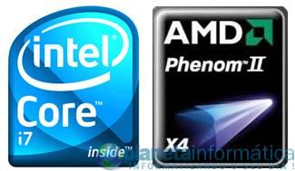 intel vs amd - Benchmark: Intel Core i7 vs. AMD Phenom II X4