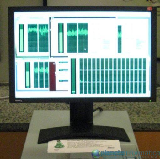 magny 01 - AMD demonstra processador de 12 núcleos