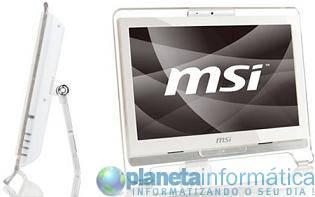 msi wind top ae1900 - MSI Wind Top AE1900, outro nettop tudo em um