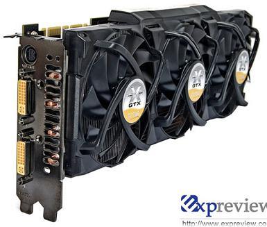 zotacaccelro - Zotac apresenta GeForce GTX 275 com Accelero Xtreme