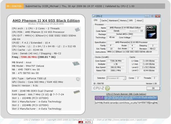 64445979449494949749.thumbnail - AMD Phenom II X4 955 @ 7.2ghz