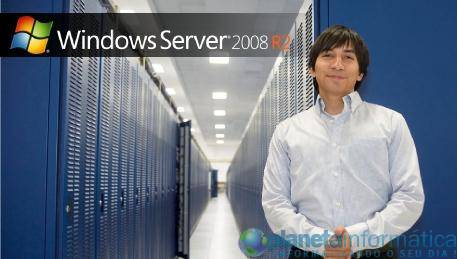 banner r2 - Microsoft libera Release Candidate do Windows Server 2008 R2