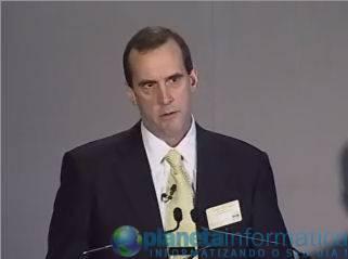 dirk meyers - AMD comenta multa histórica da Comissão Européia à Intel