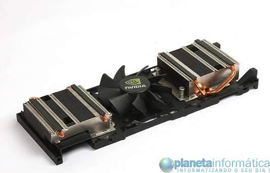 gtx295 3 - Imagens da nova GeForce GTX 295