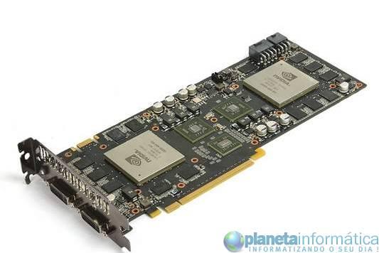 gtx295 4 - Imagens da nova GeForce GTX 295