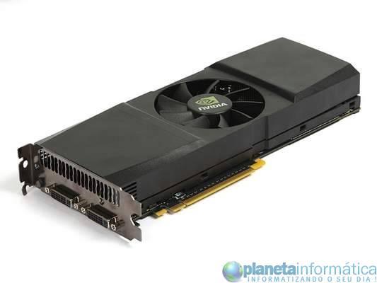 gtx295 - Imagens da nova GeForce GTX 295