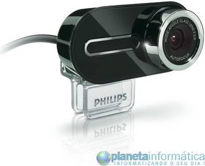 philips spc2050nc - Philips SPC2050NC, webcam de alta qualidade