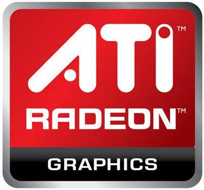 radeon logo - Rumores: ATi Radeon HD 5870 com a GPU ATi RV870