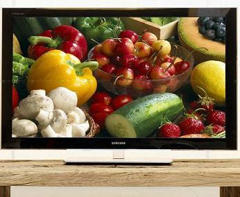 samsung pavv 850 pdp 005 - Samsung 850 PAVV, plasma bem fino