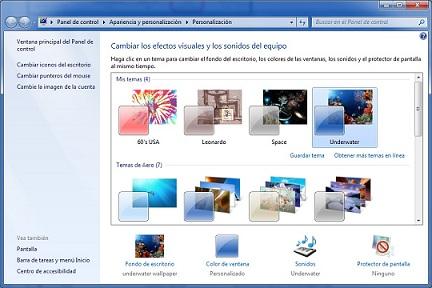 temas windows 98 - Convirta seu Windows 7 em Windows 98.