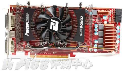 19 06 09 hd4790 01 - Radeon HD 4790: uma nova placa gráfica com RV790