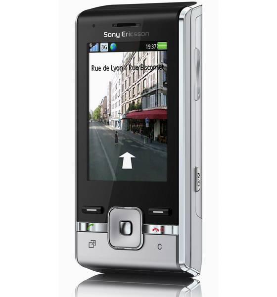 Sony Ericsson T715 closed.thumbnail - Sony Ericsson apresenta o T715.