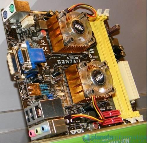 asusionnvidia 3 - [Computex 2009] Asus mostra placa mãe baseado no Ion