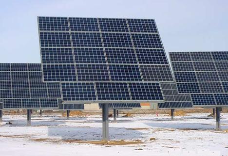 061120 gea seguidorsolar - Brasil discutirá patentes de energia limpa