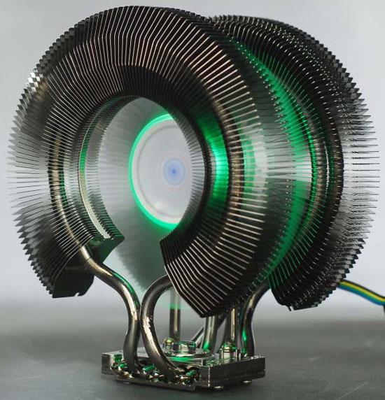 11b - Disipador CPU Zalman CNPS-9900NT