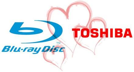 2 18 08 toshiba blu ray - Toshiba anuncia seu primeiro Blu-ray