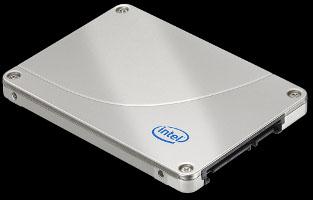 302335 - Intel lança SSD de 34 nanómetros que é 60% mais barato