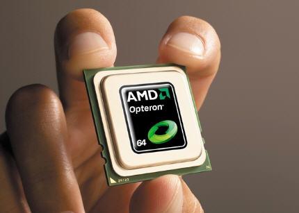 Nuevos AMD Opteron 1 - Procesadores Opteron Suzuka