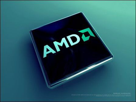 amd - AMD entrega seu processador x86 número 500 milhões