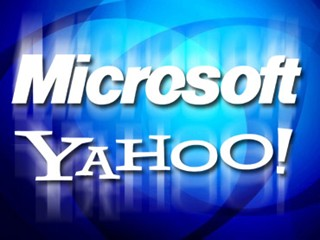 Microsoft e Yahoo! anunciam acordo para competir com Google