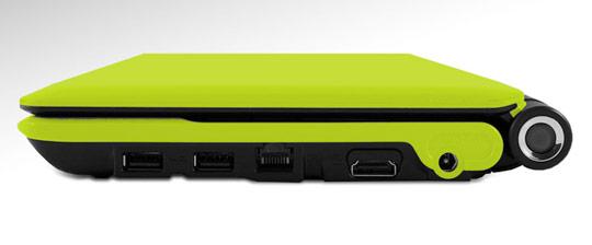 mobii ion 230 2 - Mobii ION 230, Um Netbook com a Plataforma NVIDIA Ion