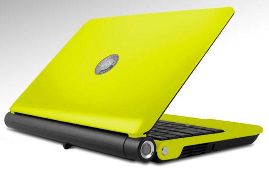 mobii ion 230 3 - Mobii ION 230, Um Netbook com a Plataforma NVIDIA Ion