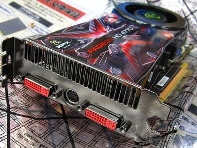 XFX traz Radeon HD 4770 com design original