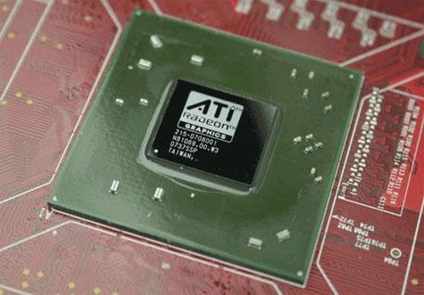 AMD RV870 GPU - RV870 será a maior mudança desde R600.