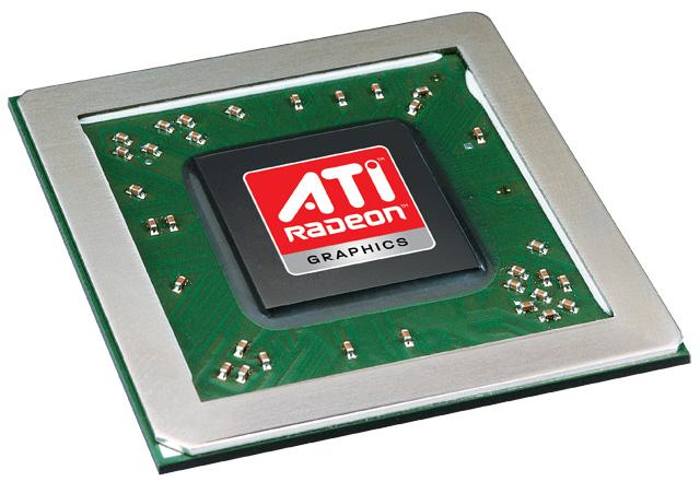 ATI Radeon Chip 10 - Como problemas de estoque, Apple compra todas HD 4800.