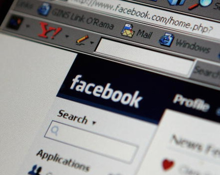 Facebook 20090807112032 - Facebook sofre ataque de negação de serviço