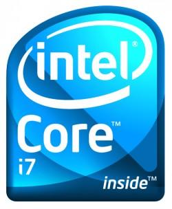 Intel Core i7 logo 01 - Intel anuncia o Core i7 Mobile