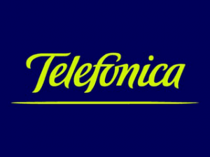 Logo Telefonica - ANATEL libera venda de novas assinaturas do Speedy