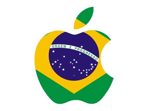 apple brasil - Apple Store Brasil pode abrir em agosto