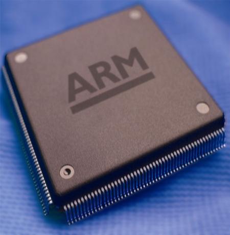 arm procesador - ASUS nega smartbooks com processador ARM e sistema Android