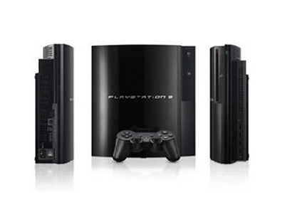 PlayStation 3 entra nos recordes do Guinness.