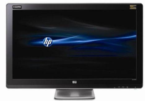 hp2709m - HP 2709m, 27 polegadas 1080p.