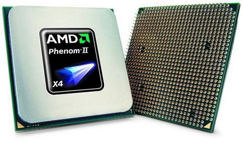phenom ii x4 965 black edition - Chega o AMD Phenom X4 965 Black Edition
