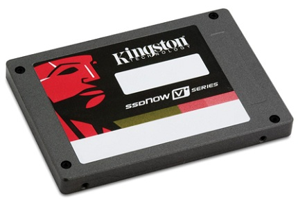 ssdnow V - Kingston SSDNow V+, alto rendimento