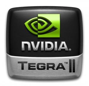 """tegra ii logo 300x289 - NVIDIA: """"Tegra 2"""" será 4 vezes mais rápida"""