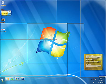 win7 rc - Download do Windows 7 RC só até o dia 20