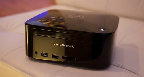 zino hd 2 - Dell mostra algumas fotos do Zino HD