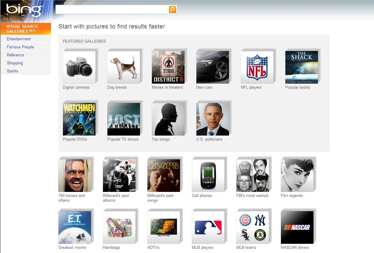 36345 01 big - Microsoft anuncia 'busca visual' para o Bing
