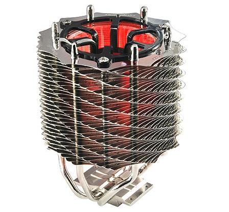 Thermaltake SinQ VT 01 - Disipador multiCPU Thermaltake SpinQ VT, incluindo Core i5.