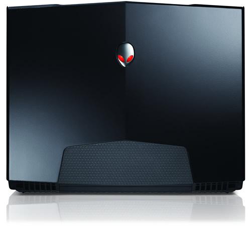 alienware m15x - Notebook Alienware M15x com Processador Core i7 para Gamers