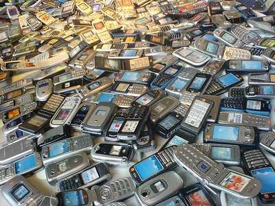 celulares - Brasil já tem mais de 164 milhões de celulares ativos