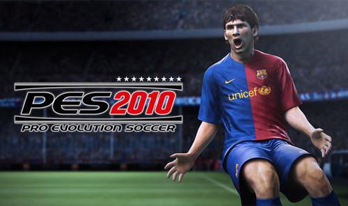 pes2010 - Requisitos mínimos do Pro Evolution Soccer 2010 PC