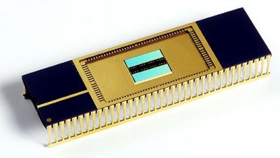 Samsung começa a produção dos chips PRAM