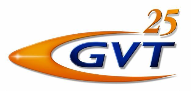 logo GVT