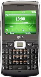 LG Sm@rt chega ao Brasil com Windows Mobile 6.5